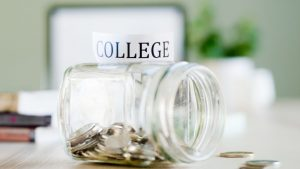 How to save for your child's college