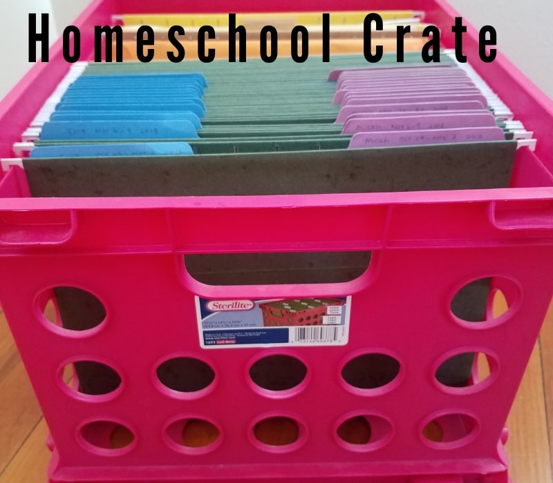 Homeschool Crate