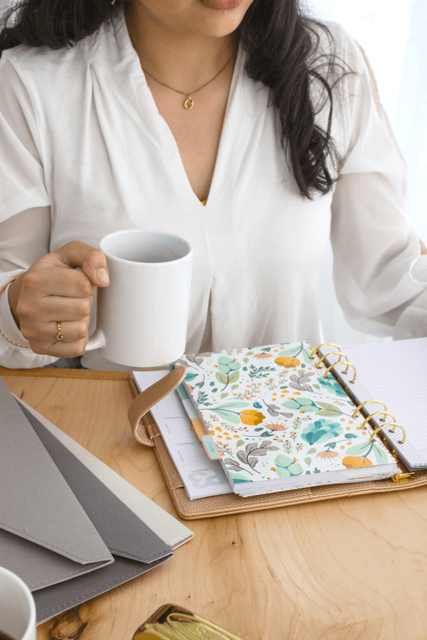 Writing homeschool mission and vision