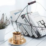 What is a morning basket for homeschool